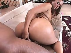 Hot ebony vixen in porn videos